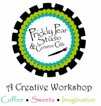 The Prickly Pear Studio & Ceramic Cafe